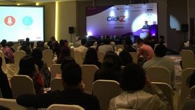 ClickZ Live Jakarta : Getting Tactical With Digital
