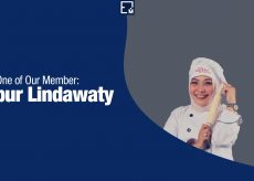 Meet One of Our Member: Dapur Lindawaty